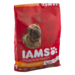 Iams Adult Dry Dog Food ProActive Health Lamb Meal & Rice Formula 12.5LB Bag