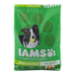 Iams Adult Dry Dog Food ProActive Health Mini Chunks 15LB Bag