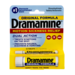 Dramamine Tablets Original Formula 12CT