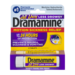 Dramamine Tablets Less Drowsy Formula 8CT