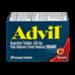 Advil Ibuprofen 200 mg Tablets 24CT