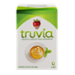 Truvia Sweetener 40 Packet Count Box