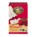 Nature's Path Organic Toaster Pastries Frosted Berry Strawberry 6CT 11oz Box