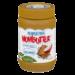 WOWBUTTER Creamy Toasted Soy Spread 17.6oz Jar