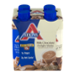 Atkins Milk Chocolate Delight Shake 4CT 11oz EA