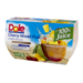 Dole Fruit Bowls Cherry Mixed Fruit 4oz. EA 4CT 16oz PKG