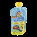 Earth's Best Organic Fruit Yogurt Smoothie Apple Blueberry 4.2oz Pouch
