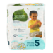 Seventh Generation Diapers Size 5 (27 plus LBS) 23CT PKG