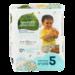 Seventh Generation Diapers Size 5 (27 plus LBS) 23CT PKG