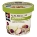Quaker Real Medleys Apple Walnut Oatmeal 2.64oz Cup