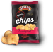 Seneca Crispy Apple Chips Original 2.5oz Bag