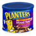 Planters Mixed Nuts Lightly Salted 10.3oz Can