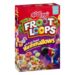 Kellogg's Froot Loops with Fruity Shaped Marshmallows 12.6 oz Box