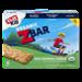 Clif Kid Organic Z Bar Iced Oatmeal Cookie 5CT 7.2oz PKG