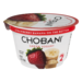 Chobani 2% Fat Greek Yogurt Strawberry Banana 5.3oz Cup