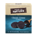 Back To Nature Cookies Classic Creme Sandwich 12oz PKG