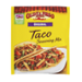 Old El Paso Original Taco Seasoning Mix 1oz Packet