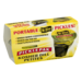 Mt. Olive Picklepak Kosher Dill Petites 3.7oz Cups 4CT PKG