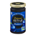Polaner All Fruit Spreadable Fruit Blueberry 10oz Jar