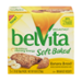 Nabisco belVita Soft Baked Breakfast Biscuits Banana Bread 5PK Box