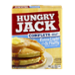 Hungry Jack Complete Pancake & Waffle Mix Extra Light & Fluffy 32oz Box