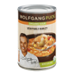 Wolfgang Puck Organic Soup Vegetable Barley 14.5oz Can