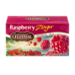 Celestial Seasonings Herbal Tea Caffeine Free Raspberry Zinger Tea Bags 20CT Box