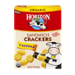 Horizon Sandwich Organic Crackers Cheddar 7.5oz Box