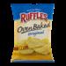 Ruffles Baked Potato Crisps Original 6.25oz Bag