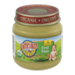 Earth's Best Organic Stage 1 First Peas 2.5oz Jar