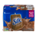 Silk Soymilk Chocolate 8oz 6CT Singles