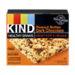 Kind Gluten Free Granola Bars Peanut Butter Dark Chocolate 5CT Box 6.2oz