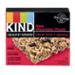 KIND Gluten Free Granola Bars Dark Chocolate Chunk 5CT Box 6.2oz