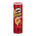 Pringles Potato Crisps Original 5.68oz Can