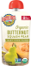 Earth's Best Organic Baby Food Butternut Squash Pear 4oz Pouch