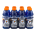 Gatorade Fierce Grape 8PK of 20oz Bottles