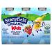 Stonyfield Organic YoKids sMOOthie Lowfat Yogurt Strawbana 6CT 18.6oz