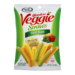 Sensible Portions Garden Veggie Straws Sea Salt 1oz Snack Bags