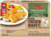 Applegate Organic Chicken Nuggets 15CT 8oz Box