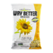 Simply Sprouted Way Better Snacks Simply Sunny Multi-Grain Tortilla Chips 5.5oz Bag