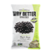 Simply Sprouted Way Better Snacks Simply Beyond Black Bean Tortilla Chips 5.5oz Bag
