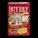 Late July Organic Crackers Classic Rich 6oz Box