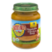 Earth's Best Organic Stage 3 Vegetable Chicken Soup 6oz Jar
