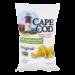 Cape Cod Original 40% Reduced Fat Kettle Cooked Potato Chips 8oz Bag