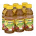 Mott's 100% Orginal Apple Juice 6Pk of 8oz BTLS