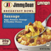 Jimmy Dean Breakfast Bowl Sausage 7oz PKG