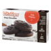 VitaTops Muffin Tops Deep Chocolate 4CT Box