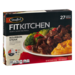 Stouffer's Fit Kitchen Bourbon Steak 13oz PKG