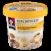 Quaker Real Medleys Super Grains Banana Walnut Oatmeal 2.46oz Cup