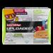 Lunchables Uploaded 6-Inch Ham & American Sub Sandwich Lunch Combination 150z Box